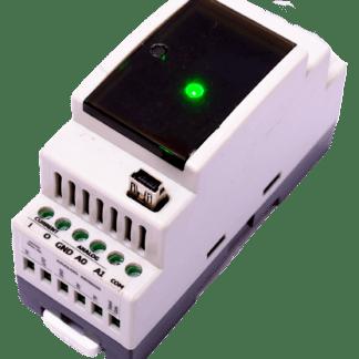 Industrial IoT Node